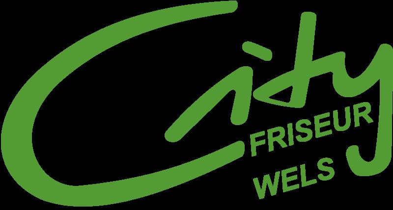 Logo City Friseur Wels